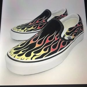 Brand New Authentic Vans Women's Shoes